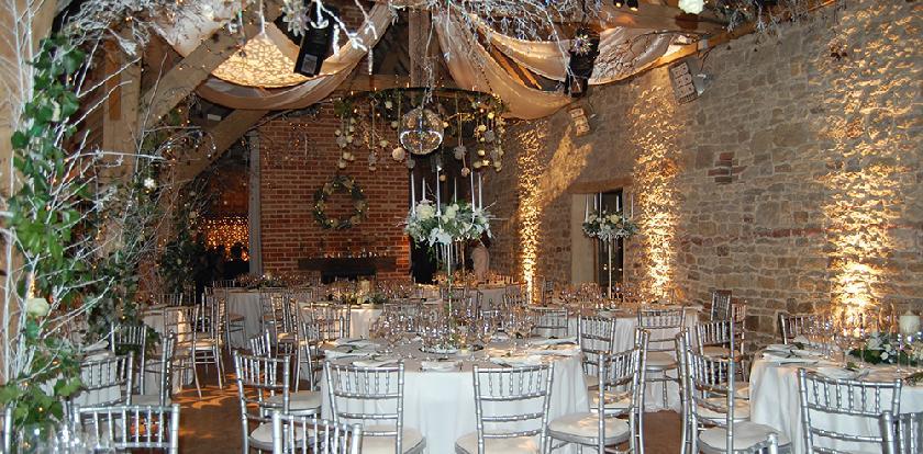 Sussex Wedding DJ Venue party entertainment