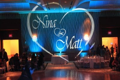 west-sussex-wedding-dj-service-with-image-projection
