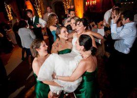 Wedding DJ Ireland MINT DJ