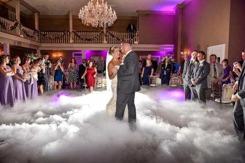 Wedding DJ Ireland Dancing in the clouds MINT DJ
