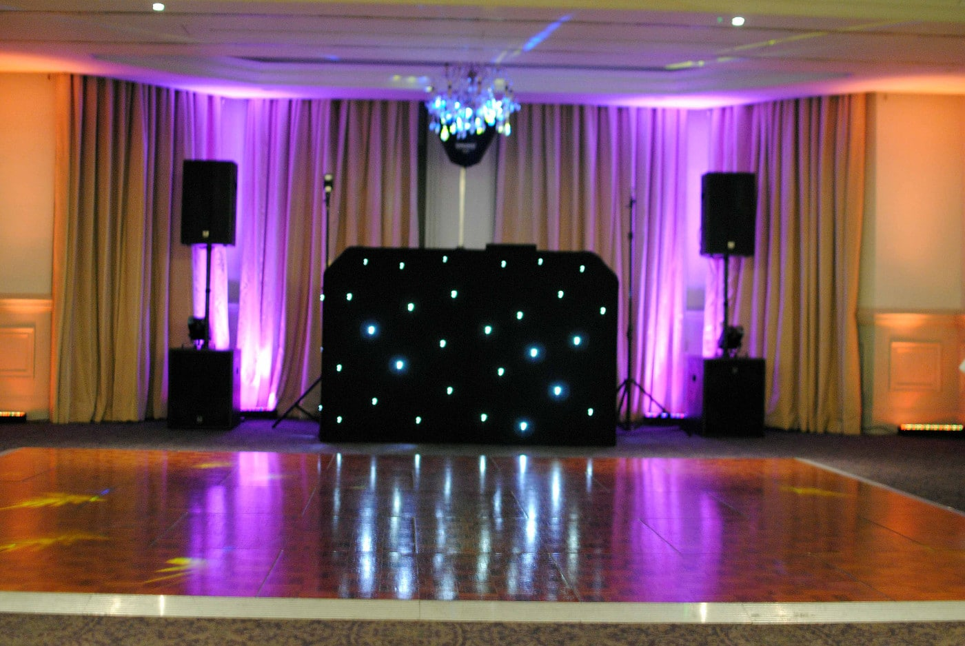 UK best wedding DJ sussex london