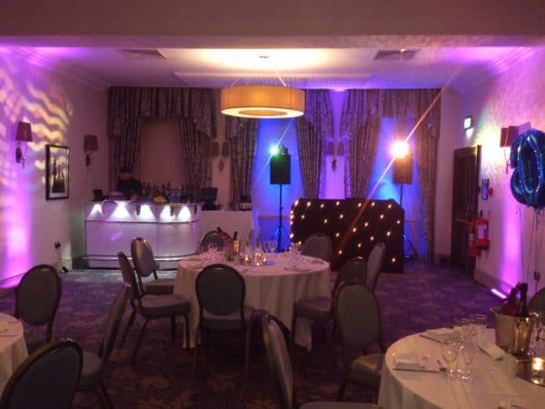 Wedding DJ Sussex corporate DJ London