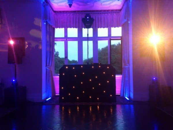 Wedding DJ Sussex