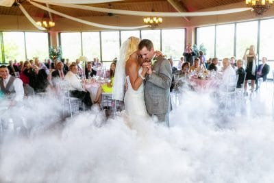 HD-DJ dancing in the clouds wedding DJ East Sussex