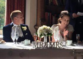 wedding DJ hire Ireland