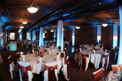 wedding dj sussex LED uplighting mood lighting