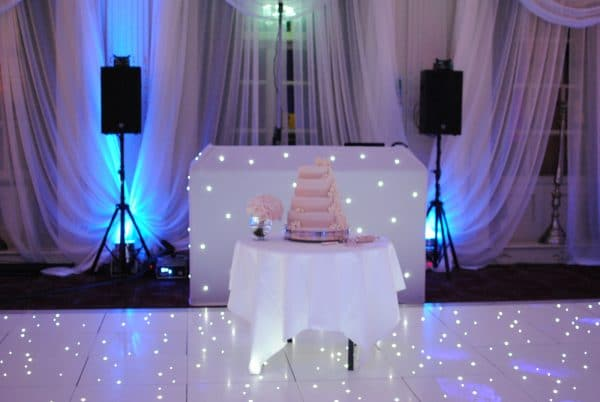 wedding entertainment event DJ Hire Sussex