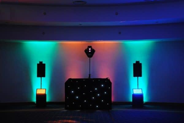 Wedding DJ Sussex London Uk