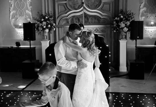 Sussex wedding dj wiston house events venue